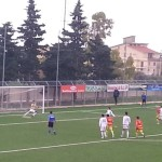 Calcio: seconda vittoria consecutiva per il Città di Carini