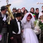 Revival del carnevale a Carini