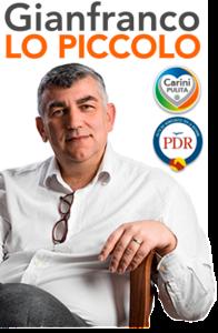 Anche il PDR appoggerà Lo Piccolo