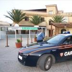 Rapina Banca Nuova: arrestati in due, si cerca il terzo