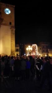 San Cosma e Damiano: altre immagini dalla festa