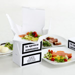 Contro lo spreco alimentare arriva un'idea della Tecnobox
