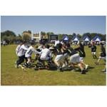 """Nasce alla """"Guttuso"""" la prima squadra di rugby carinese"""