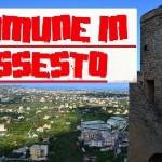 Ore 22.22 del 30-04-2016: Il Comune di Carini è ufficialmente in dissesto finanziario