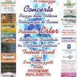 """""""Ni viriemu a chiazza"""": questa sera spettacolo in piazza delle Vittorie a Villagrazia"""
