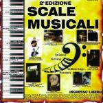 """Domani """"Scale musicali"""" in via Genova, Firenze, Montegrappa e al Roccazzello"""