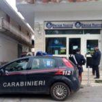 Rapinò la Banca Nuova di corso Italia: adesso torna in carcere
