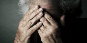 Anziana finge una rapina: l'epilogo è triste