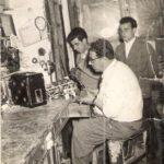 Don Ciccio Banniera: l'uomo che portò la prima radio a Carini