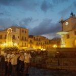 Consacrazione alla Madonna di Fatima per la Citta' di Carini
