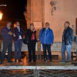 Elezioni Regionali: sul palco Enzo Evola e Roberto Speranza