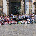 """Stamane la processione dei bambini, dalle 21 rivivono le """"ballate"""" dei Santi Cosma e Damiano"""