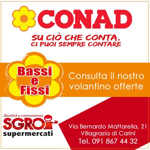 Conad Sgroi