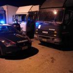 Rubano 100 litri di gasolio: 2 arresti a Villagrazia di Carini