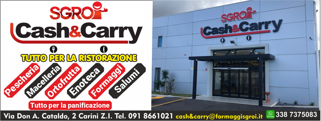 banner cash & carry