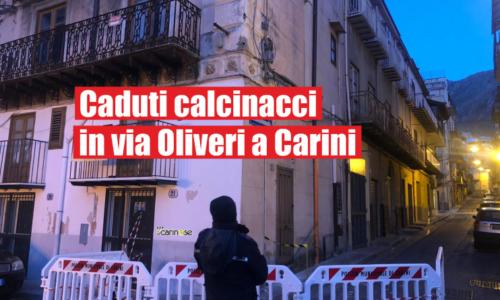calcinacci in via oliveri